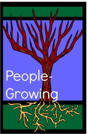 People Growing