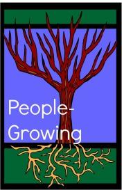 People Growing